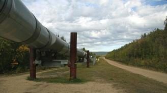 """""""Газпром"""" построил 80% от газопровода """"Турски поток"""""""