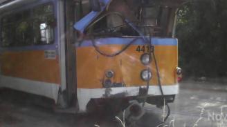 Трамваят-камикадзе бил без спирачки?