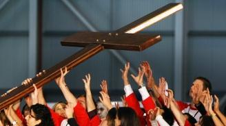 Австралийската католическа църква се ангажира да не толерира сексуалните посегателства