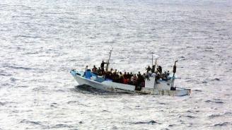 24 бежанци от Сирия бяха спасени край югоизточния бряг на Кипър