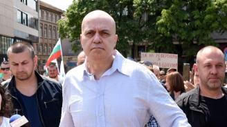 Слави Трифонов: Ако има държава, има и справедливо възмездие