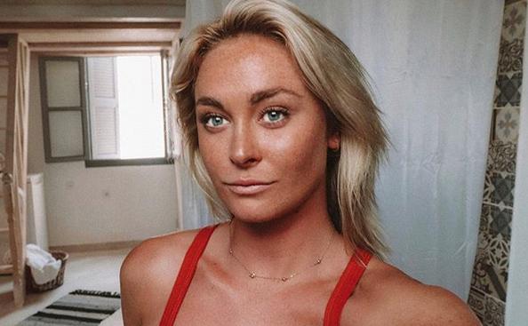 Австралийска моделка открита мъртва на яхтата на милионер (снимки)