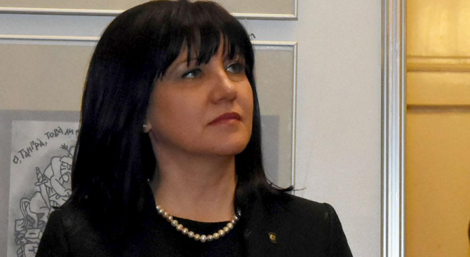 Председателят на Народното събрание Цвета Караянчева ще открие XVI-ия Международен