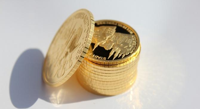 Австралия изсече златна монета на стойност 1,5 млн. евро