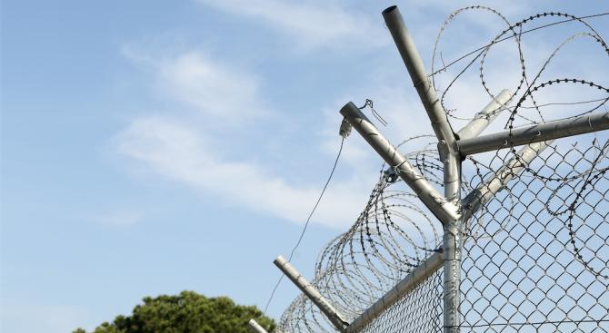 Над 200 нелегални мигранти задържани в Турция до границата с България
