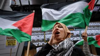 Колумбия потвърди решението си да признае държавата Палестина