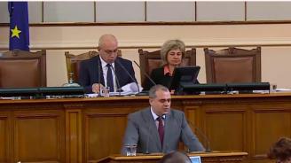 Искрен Веселинов: Отстраняването на министър Нанков ще доведе до сериозна вреда