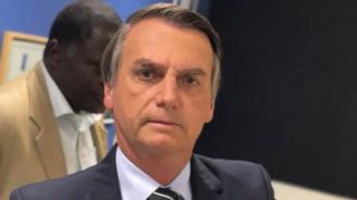 Водещият кандидат за президент на Бразилия Жаир Болсонаро е в тежко, но стабилно състояние (видео)