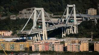 Прочут италиански архитект представи проекта си за нов мост в Генуа
