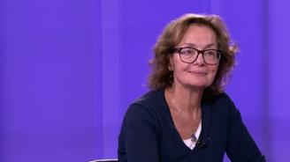 Румяна Коларова: Румен Радев е в безизходица (видео)