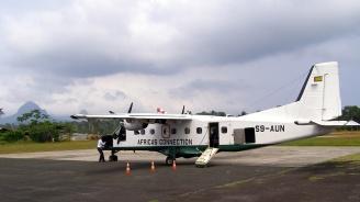 17 души загинаха при самолетна катастрофа в Южен Судан