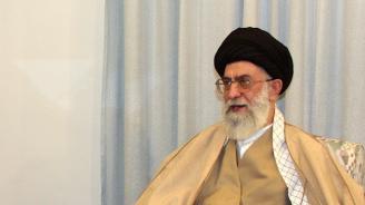 Иранският върховен лидер призова армията да стресне врага
