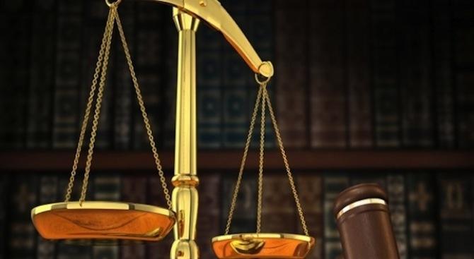 Окръжният съд в Търговище е сред първите, приложили новия Закон за европейска заповед за разследване