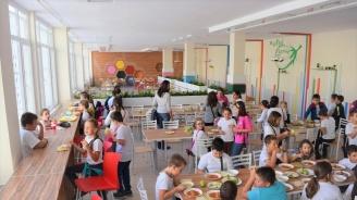 Платформата Е-stol обхвана всички общински училища в Бургас