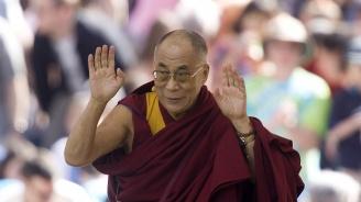 Далай Лама призова бежанците да се върнат в родните си страни