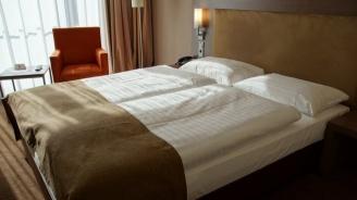 Увеличават се приходите от нощувки в местата за настаняване с 10 и повече легла