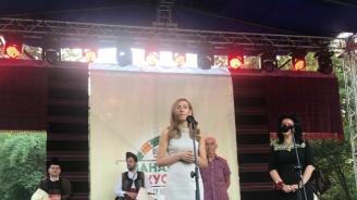 Ангелкова в Козлодуй: Градът има голям потенциал да стане притегателен център за културно-исторически туризъм