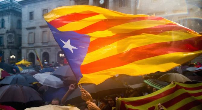 Каква е ситуацията в Каталуния една година след напразния опит