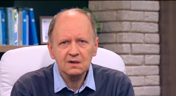 "Журналист: Хотел ""Маринела"" беше подслушван по време на Европредседателството"