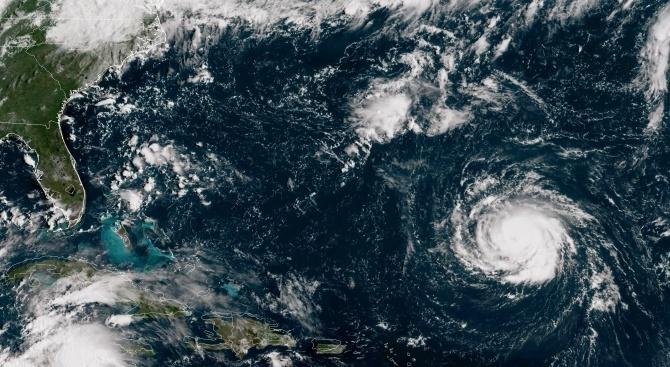 Филипините се готвят за най-мощния ураган за годината