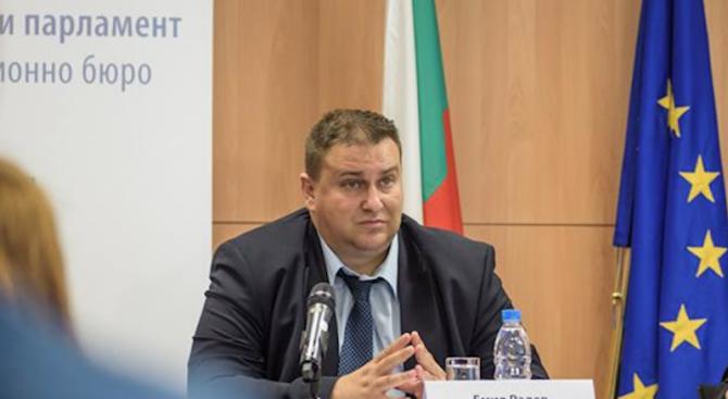 Емил Радев: Направихме стъпка напред в спирането на двойния стандарт при храните