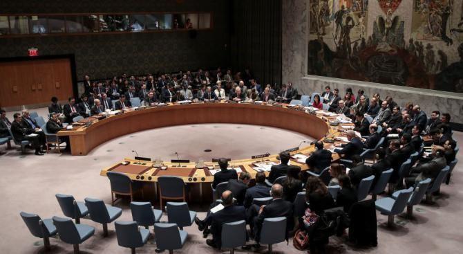 Кой ще ръководи българската делегация за сесията на ООН било договорено между кабинетите на президента и премиера