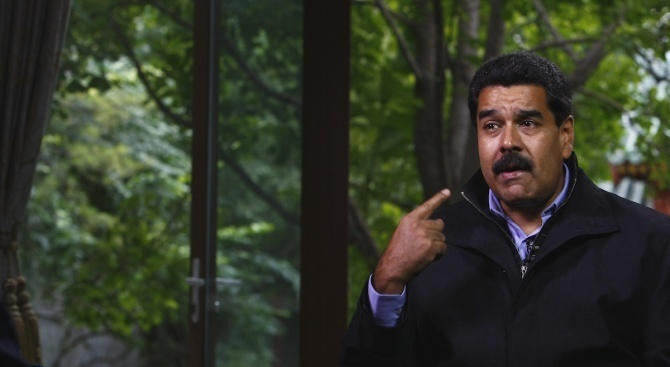 Генералният секретар на Организацията на американските държави не изключва военна намеса във Венецуела