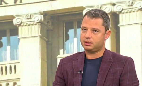 Делян Добрев отговори на Йончева (видео)