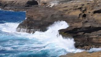 Мъж се удави в морето край Синеморец