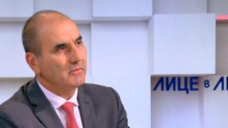 Цветанов: Между мен и Борисов няма никакво напрежение! Същото не важи за отношенията между БСП и президента Радев