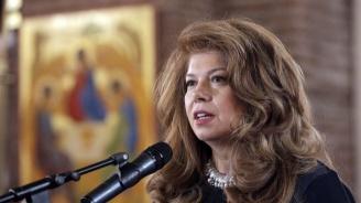 Илияна Йотова за предстоящите рокади в кабинета: Да бъде за добро