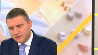 Владислав Горанов: Сигурен съм, че ще има още смяна на министри (видео)