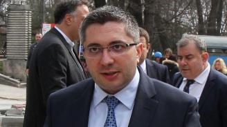 Сдружението на общините в подкрепа на Николай Нанков