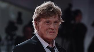 Робърт Редфорд се сбогува с актьорството на кинофестивала в Торонто