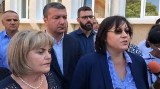 БСП: Смяната на министри е опит да се отложи гневът на хората (видео)