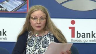 Шефката на Агенцията по трансплантации обяви мотивите си да подаде оставка (видео)