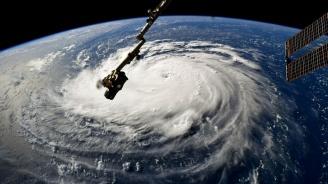 Ураганът Флорънс усилва мощта си до пета степен