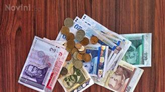 Средният осигурителен доход за страната за юли 2018 г. е 878.70 лева