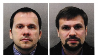 Москва откри търсените от Лондон за аферата Скрипал руски граждани (обновена)