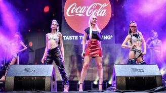 Coca-Cola The Voice Happy Energy Tour очаква рекорден брой фенове за финала в София