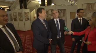Има ли нещо по-нормално от това премиерът на една държава да поиска оставките на свои министри?