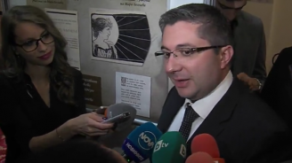 Нанков: Все още сме министри и не абдикираме от задълженията си (видео)