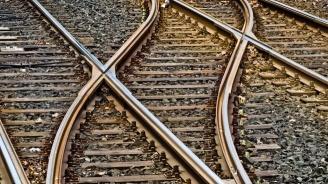 Бързият влак София - Варна блъсна мъж при жп спирка Струпец