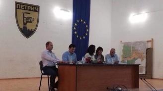 Крум Зарков: Проблемите са плод на липсата на държавност