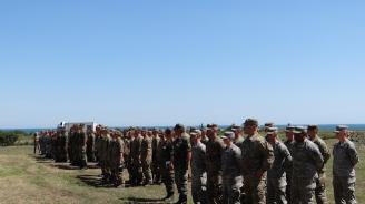 БСП: Социалният статус на военните е на критично ниско ниво