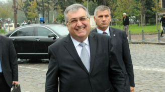 Георги Близнашки: Номинацията на Младен Маринов можеше да се гласува и без указ на президента