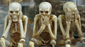 Британски учен: Човешката плът не е много хранителна
