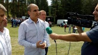 Цветан Цветанов ще се срещне със структурите на партията в Пловдив и областта