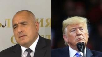 Борисов с лична покана от Тръмп за срещата в Ню Йорк, разкри Румяна Бъчварова