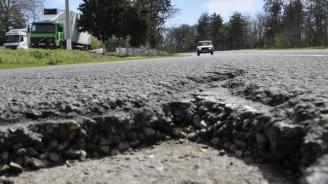 АПИ: Не сме водили разговори с депутати за вземане на асфалтови проби от новоизградени пътища